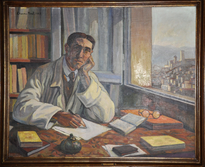 Etienne Noel