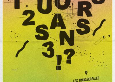 Alex B - Les Transversales