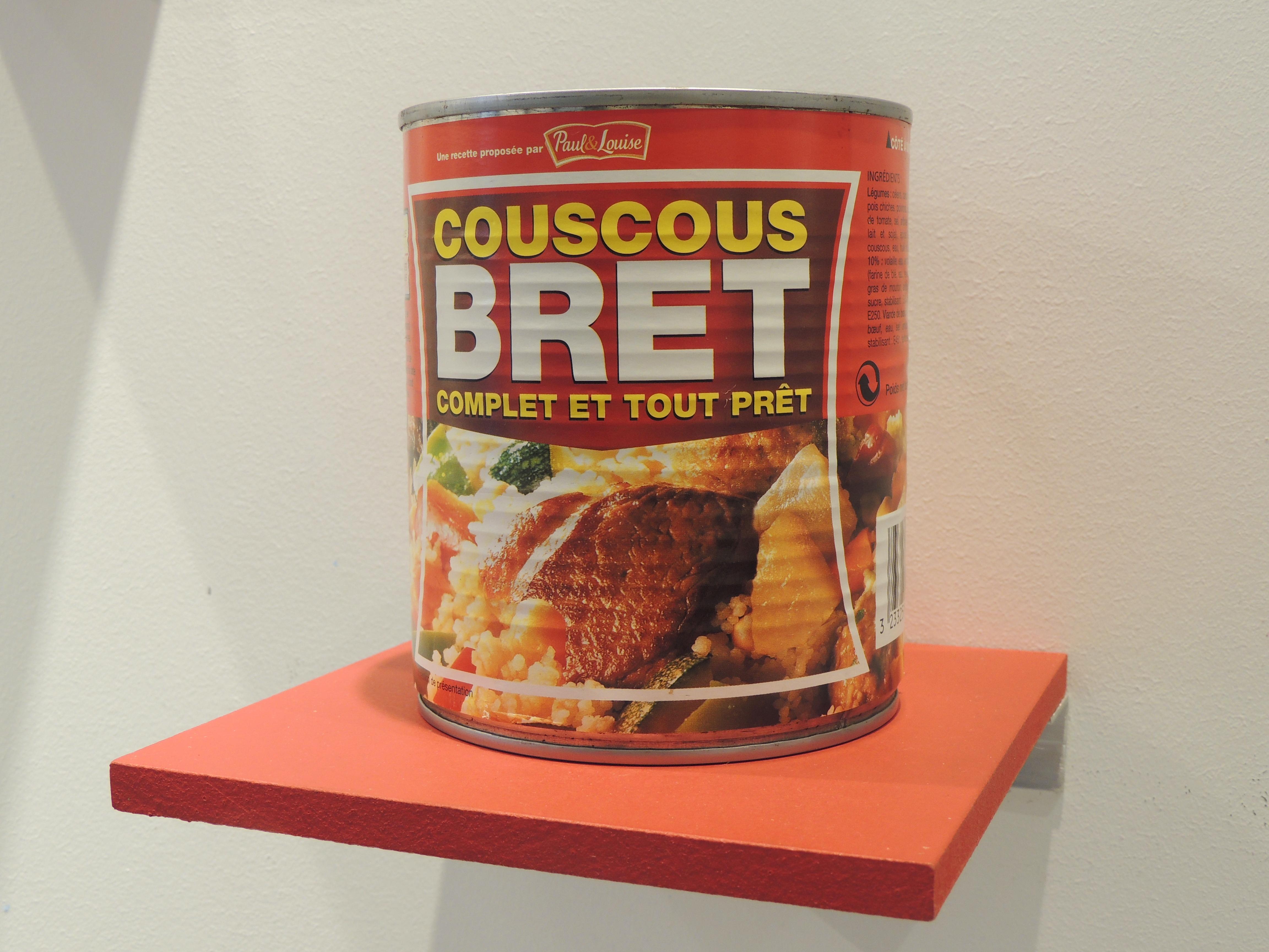 Couscous Bret